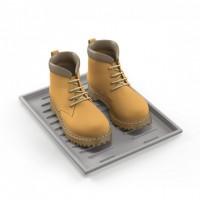 Подставка для обуви VARIO Metaltex (365402)