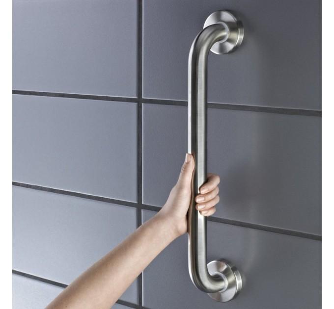 Поручень для ванной 60 см Ridder, полированный (A00160001) - фото № 2