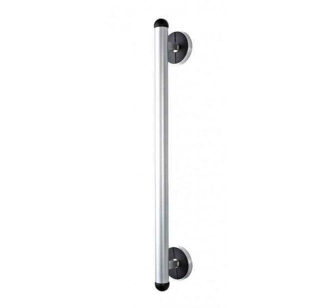 Поручень для ванной 60 см Ridder, алюминиевый (A0206000) - фото № 1