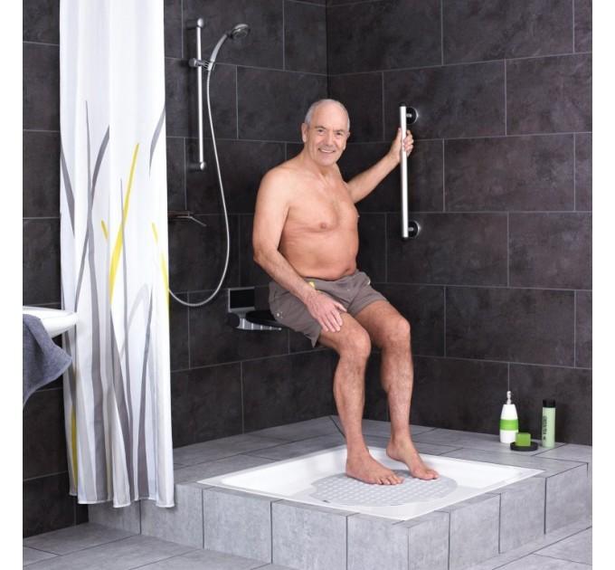 Поручень для ванной 60 см Ridder, алюминиевый (A0206000) - фото № 2