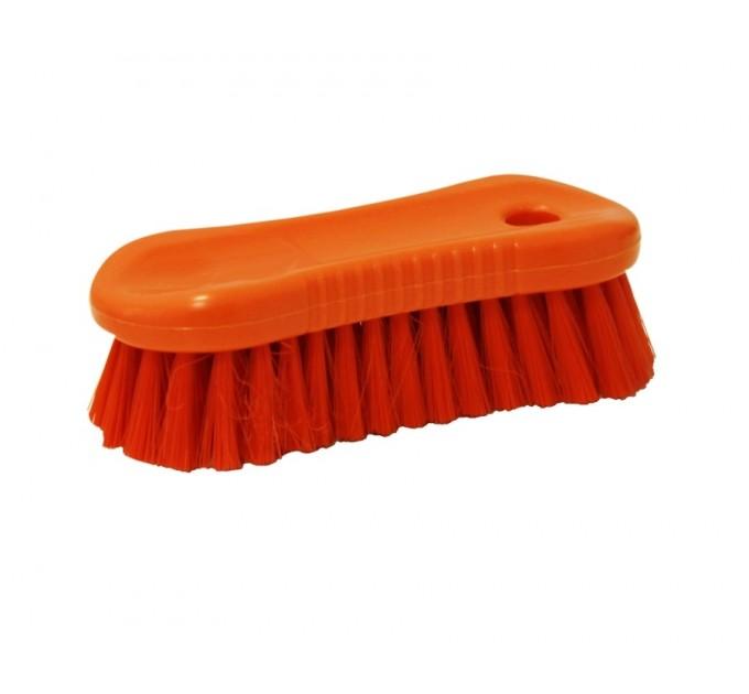 Щетка для одежды Находка IDEA, оранжевый (М5225О) - фото № 1