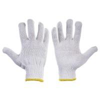 Рабочие трикотажные перчатки Mover 12 пар/уп, белый (NLX-C002)