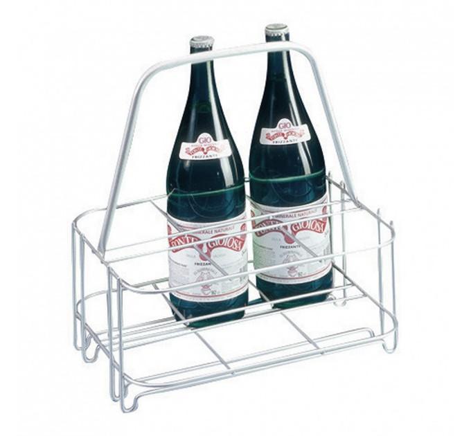 Подставка для бутылок Metaltex (381626) - фото № 1