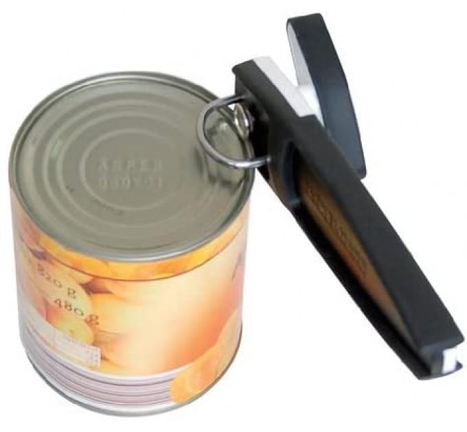 Ключ консервный безопасный Fackelmann 19 см, сталь/пластик (45506) - фото № 1