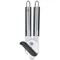 Ключ консервный Fackelmann NIROSTA 20 см, сталь (40446)