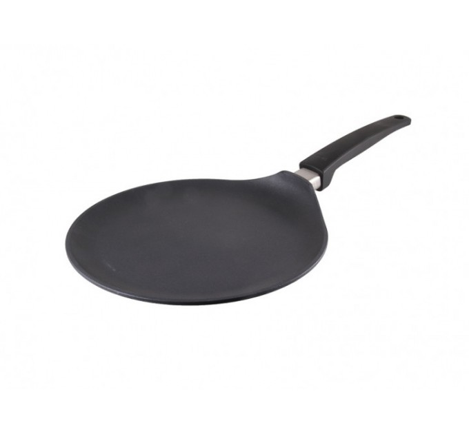 Сковорода для блинов WOLL Saphir Lite Induktion 26см, индукция (W226SLI) - фото № 1