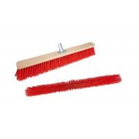 Уличная щетка 50 см Eco Fabric без ручки, метал.криплення (EF-500 / 2.3.1.1)