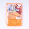 Насадка для швабры Eco Fabric из микрофибры 44 см лапша (EF1000Mix)