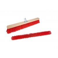Уличная щетка 60 см Eco Fabric без ручки, металл. крепления (EF-600 / 2.3.1.1)