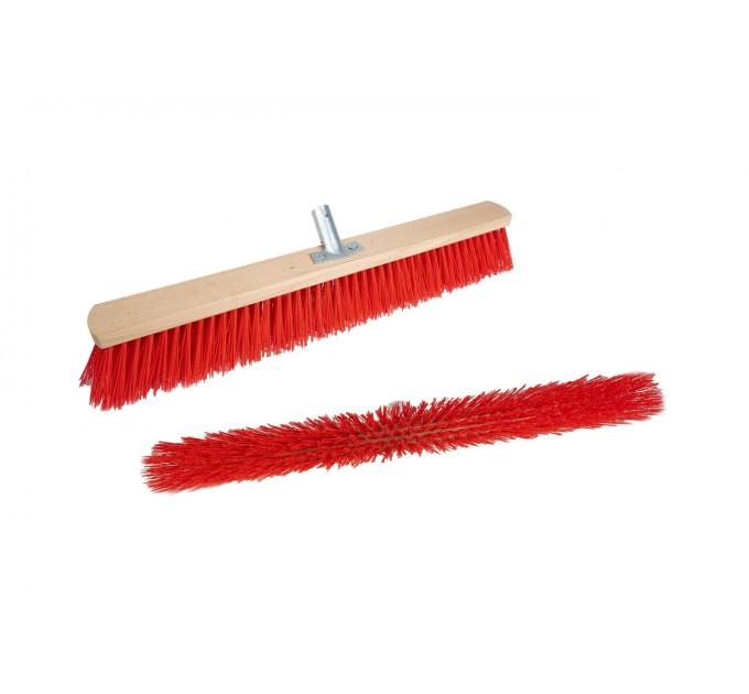 Уличная щетка 60 см Eco Fabric без ручки, металл. крепления (EF-600 / 2.3.1.1) - фото № 1