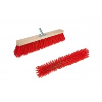 Уличная щетка 30 см Eco Fabric без ручки, металл. крепления (EF-300 / 2.3.1.1)