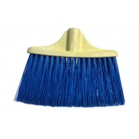 Метла 24 см Eco Fabric без ручки, MINI (EF-240 / 2.10.4.2)