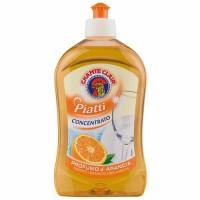 Средство для мытья посуды ChanteClair АПЕЛЬСИН 500 мл (100254)