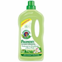 Средство для мытья пола ChanteClair Pavimenti ЗЕЛЕНЬ 1000 мл (510633)