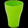 Стакан Алеана 0.25 л, салатовый (167096)