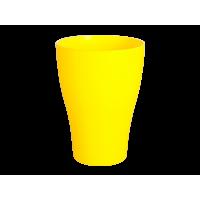 Бокал Алеана 0.5 л, темно-желтый (167002)