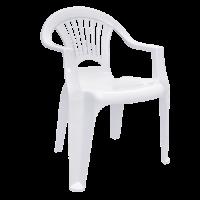 Стул Алеана Луч, белый (101053)