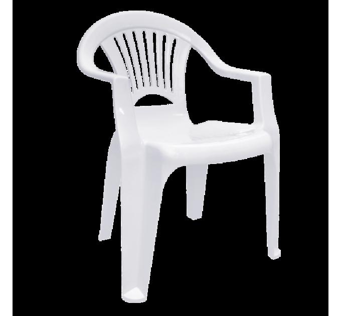 Стул Алеана Луч, белый (101053) - фото № 1