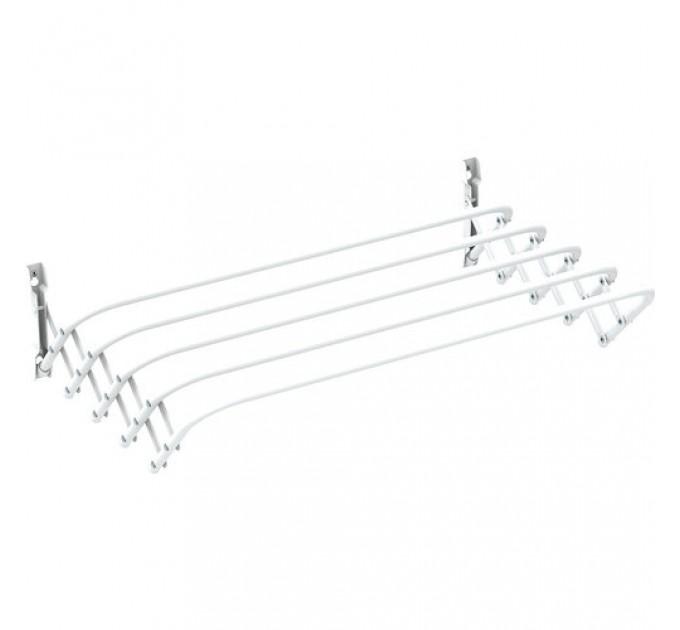 Сушка для белья Gimi BRIO SUPER 120, 6 м (GM73128)