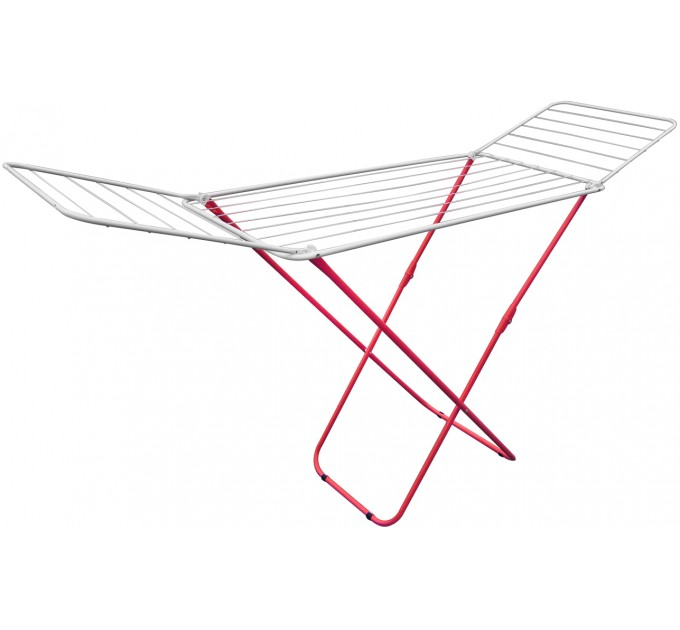 Сушка для белья Laundry Sydney 18м, красная (TRL-1838S-RED) - фото № 2
