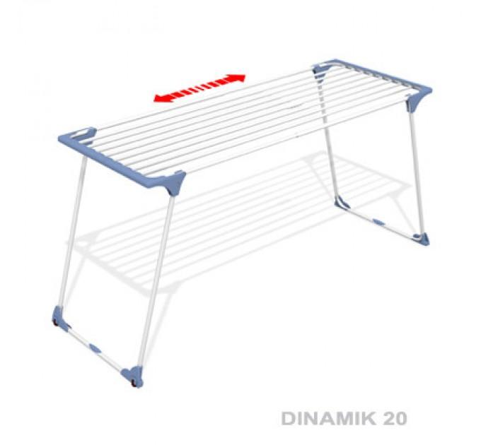 Сушка для белья Gimi DINAMIK 20 м (GM01282)