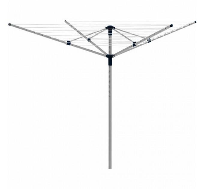 Сушка для белья Gimi GARDEN ALUMINIUM, 50 м (GM02006)