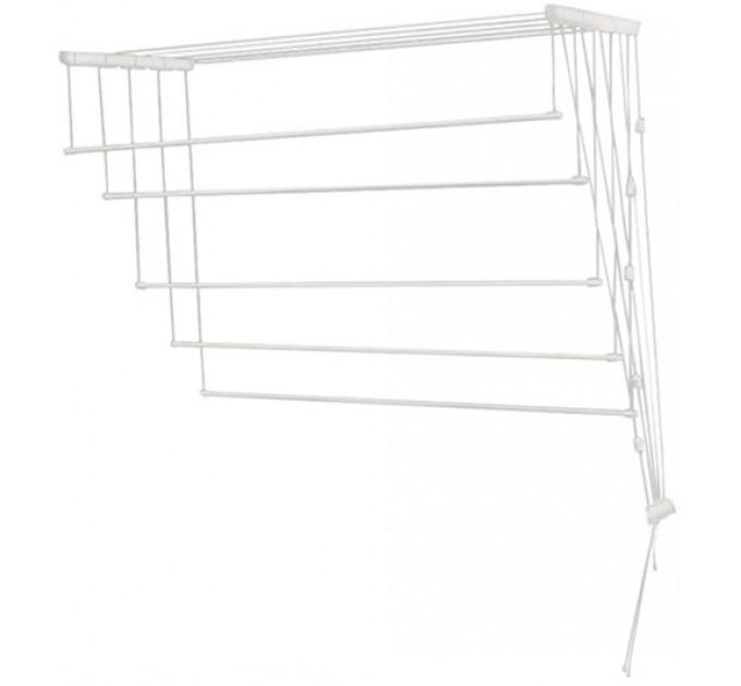 Сушка для белья потолочная Laundry 5х1,2 м (TRL-120-D5)