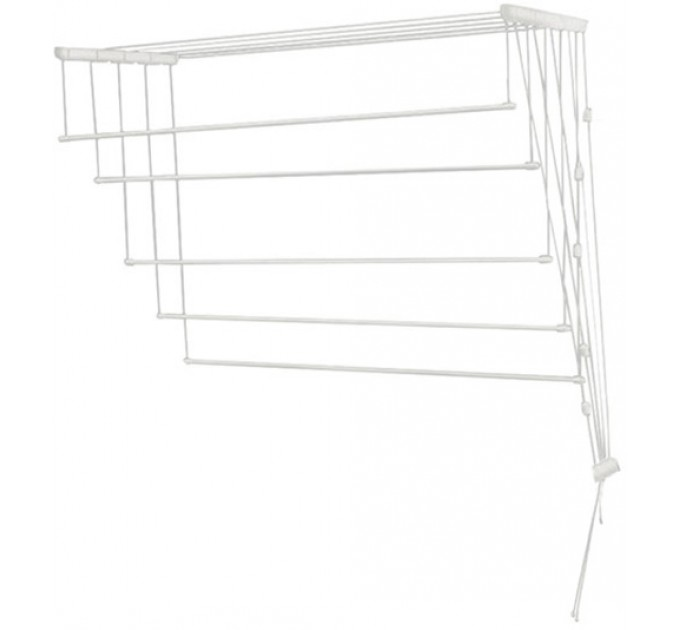 Сушка для белья потолочная Laundry 5х1,4 м (TRL-140-D5)