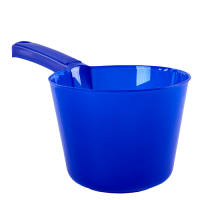 Ковшик с носиком Алеана 1л, синий (122091)