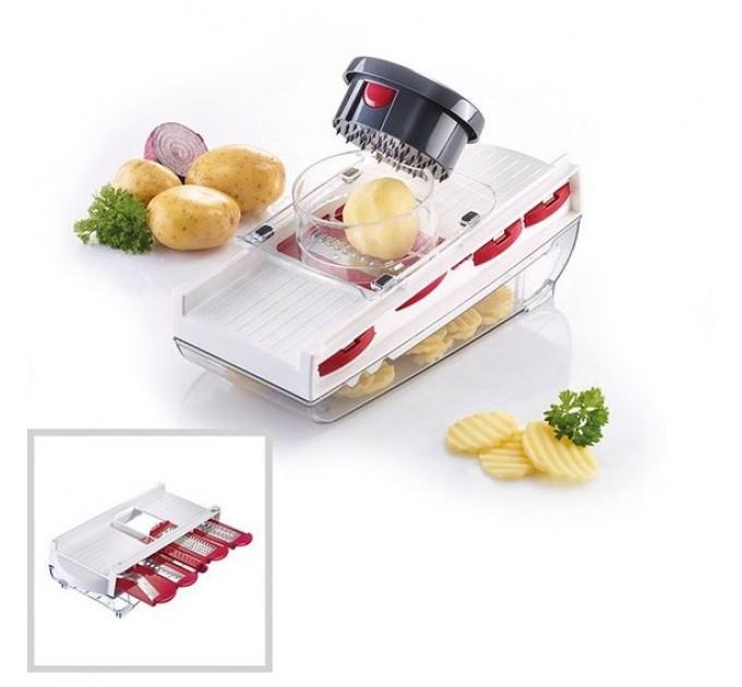 Шинковка для нарезки овощей Schnitzel-Spezi Westmark (W97122260) - фото № 1