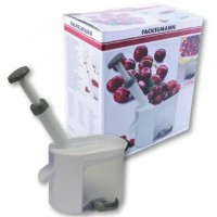 Машинка для удаления косточек с ягод Fackelmann 16*9.8*28.8 см, пластик (48374)