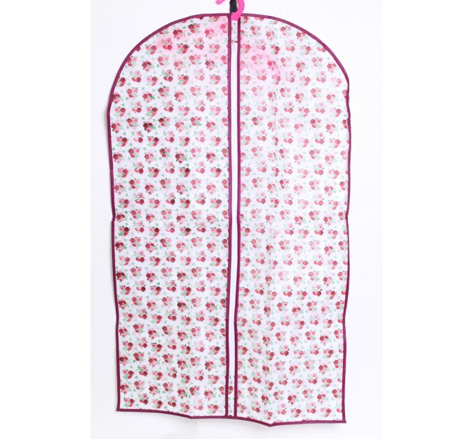 Чехол объёмный для одежды Тарлев 8*60*140см, Provence (485326)