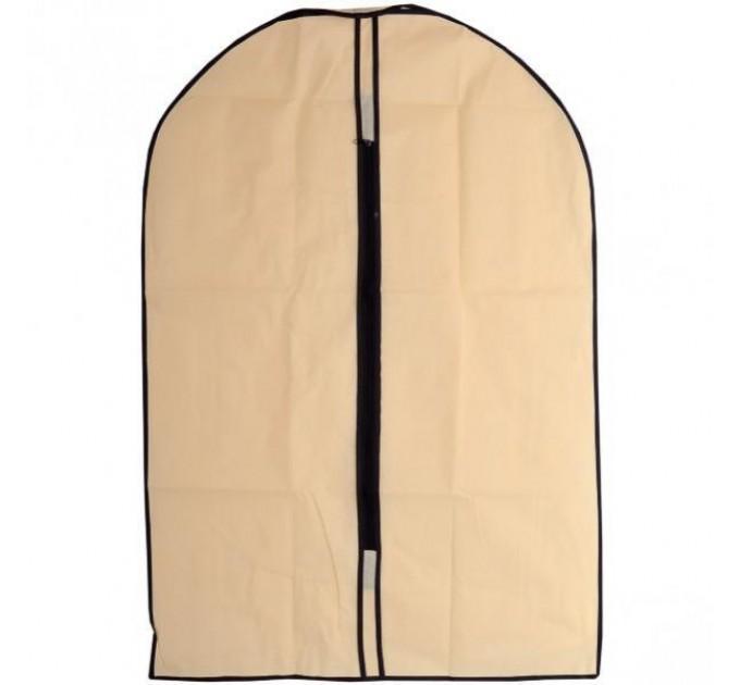 Чехол для хранения одежды Тарлев 60*90см, Beige (1717)