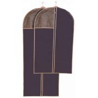 Чехол для хранения одежды Тарлев 60*100см, Brown (4615)