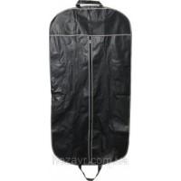 Чехол для хранения одежды Тарлев 60*115см раскладной, Black (1719-RO)