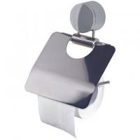 Держатель для туалетной бумаги Eco Fabric, нержавеющая сталь (TRL2401-R)