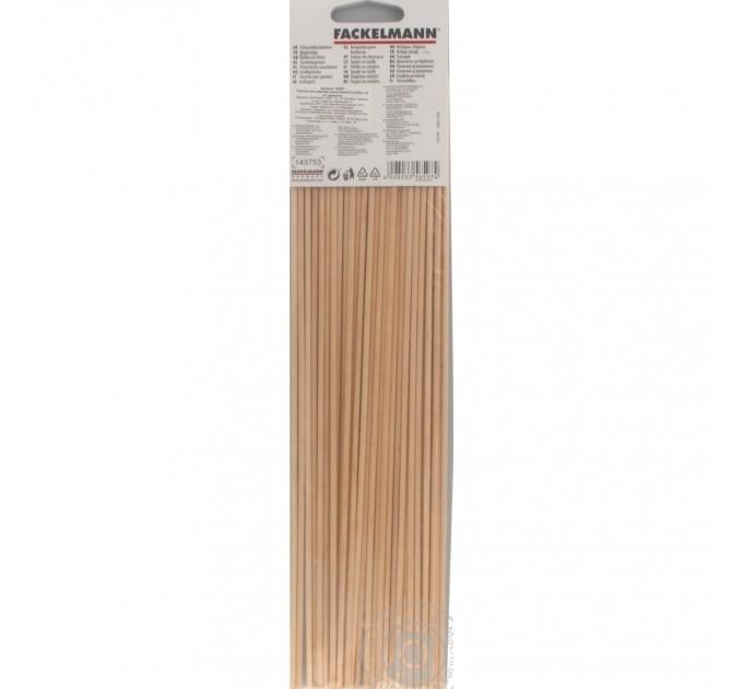 Палочки для шашлыка Fackelmann 30шт, 30 см, древесина (56597) - фото № 1