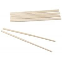 Палочки китайские Fackelmann 10шт 22.5 см, бамбук (30110)