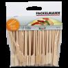 Шпажки для канапе Fackelmann 100шт, 9 см, бамбук (56637)