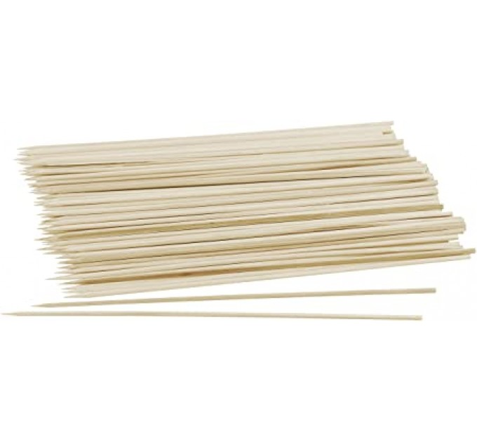 Палочки для шашлыка Fackelmann 200шт, 20 см, бамбук (56520) - фото № 1