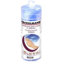 Салфетка для стекла Fackelmann, синтетическая замша (686489)