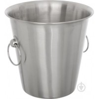 Ведро для охлаждения напитков Fackelmann, сталь (28202)