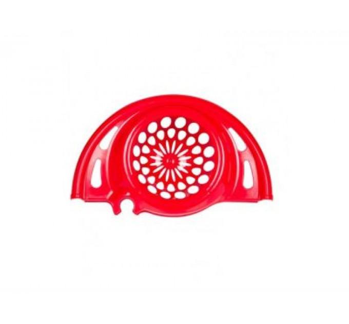 Отжим на ведро для уборки овальное 13л Tuttomop 61103, красный (STSOV13-red) - фото № 1