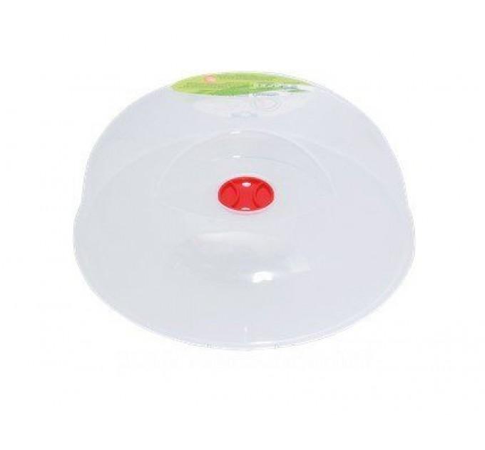 Крышка для микроволновой печи Алеана d30см, (167071) - фото № 1