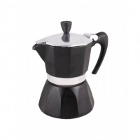 Гейзерная кофеварка на 3 чашки FASHION INDUCTION GAT (103903NE)