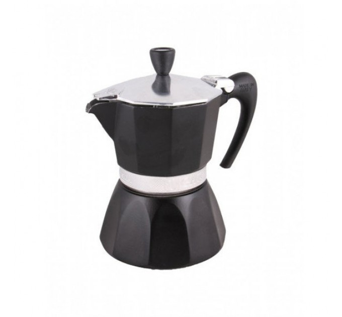Гейзерная кофеварка на 3 чашки FASHION INDUCTION GAT (103903NE) - фото № 1