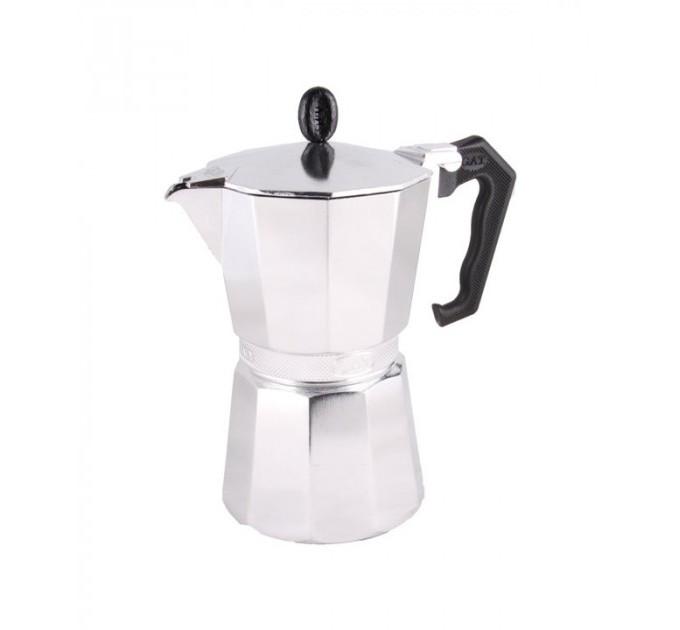 Гейзерная кофеварка на 9 чашек LADY ORO GAT (103209) - фото № 1