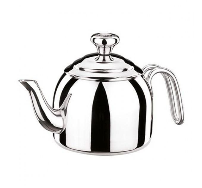 Чайник Korkmaz DROPPA 0.9л (A050) - фото № 1
