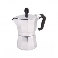 Гейзерная кофеварка на 2 чашки LADY ORO GAT (103202)