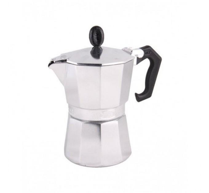 Гейзерная кофеварка на 2 чашки LADY ORO GAT (103202) - фото № 1